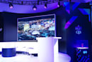 The Engadget CES stage show kicks off at 1PM ET tomorrow