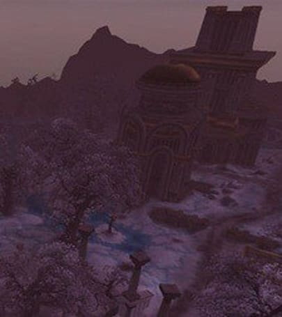 Wintergrasp lag a big issue after patch 3.1