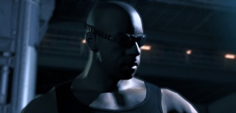 New impressions of Chronicles of Riddick: Assault on Dark Athena
