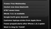 Widget Watch: WidgetWizard turns RSS into widgets