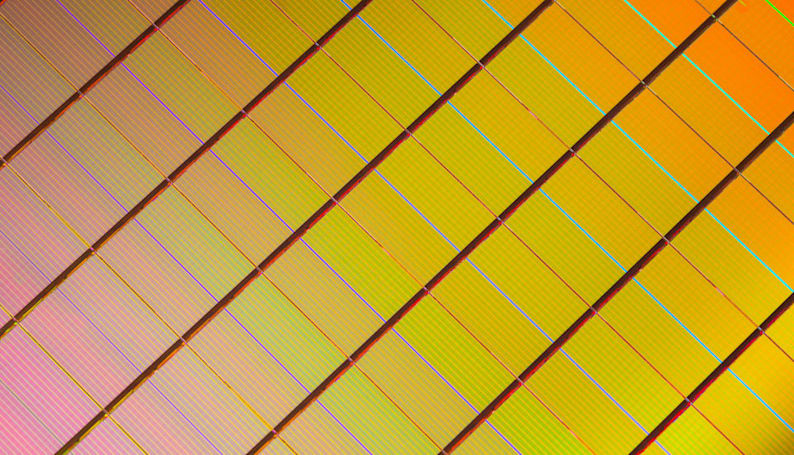 Intel's 3D memory is 1,000 times faster than modern storage
