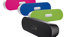 Creative's new Bluetooth speakers sound vaguely familiar