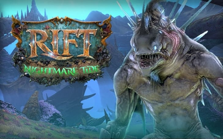 Trion delays RIFT: Nightmare Tide's launch [Updated]