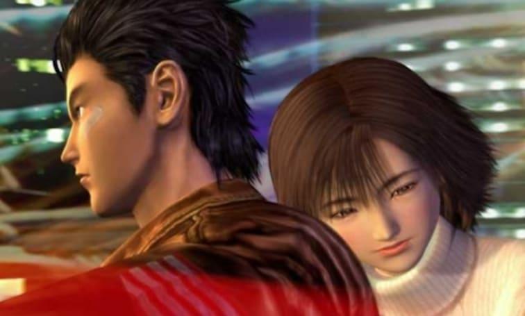 Sega confirms 'Shenmue 3' trademark is fake
