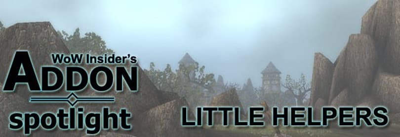 Addon Spotlight: Little helpers