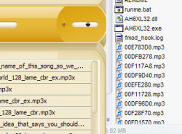MusicForMe cracks AllOfMP3's DRM, hilarity ensues