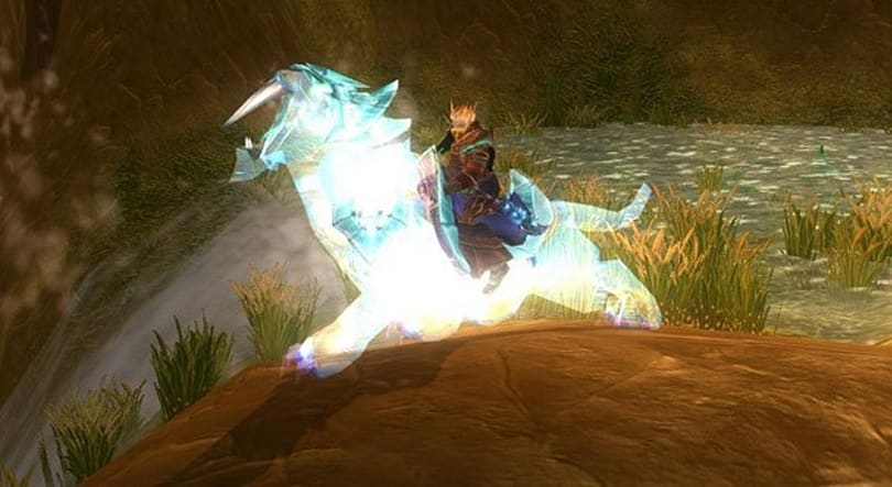 WoW TCG invites you on a Spectral Safari this weekend
