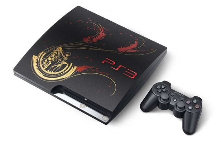 Sony unveils Japan-only 160GB PlayStation 3 bundle with Tales of Xillia