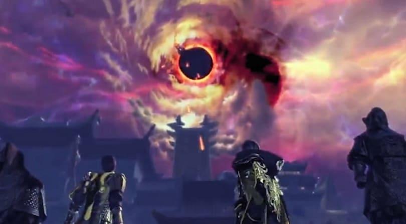 Blade & Soul teases a new Shaman trailer, gives us a sad