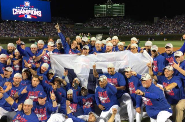 祝・71年振りのリーグ優勝! 最後までオカルト要素満載だったシカゴ・カブスの「ヤギの呪い」とは?