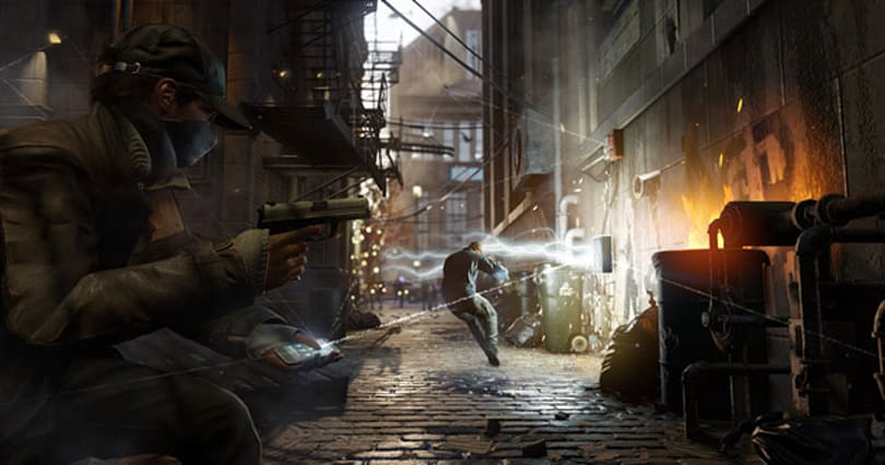 UPlay hiccups render Watch Dogs unplayable for some on PC