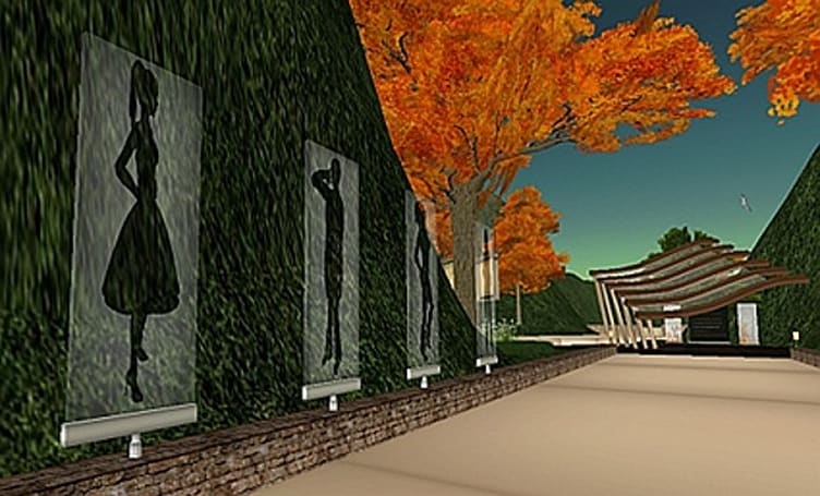 Second Life Orange Island experiment comes to an end