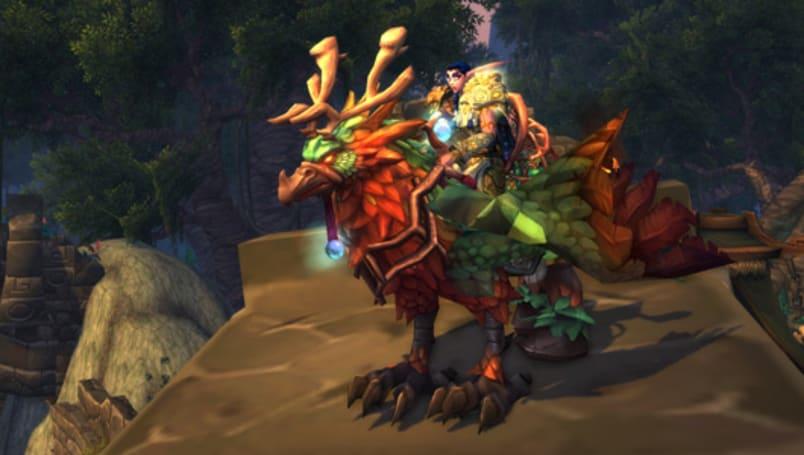 Blizzard updates World of Warcraft recruit-a-friend program