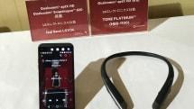 動画:aptX HD、DDFAがわかる、 Qualcommオーディオソリューション説明会。ずらり並んだ対応製品の数々