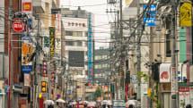日本音樂發燒友已經到了自掏腰包安裝私人電線桿的程度了