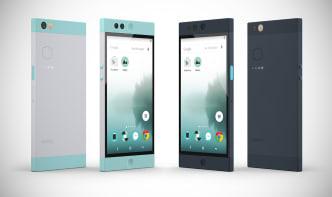 Meet Nextbit's Robin smartphone