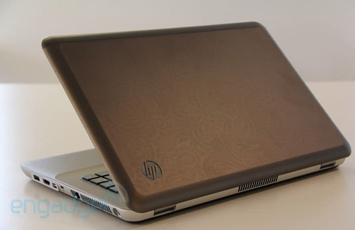 HP Envy 14 review (2011)