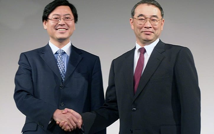 Lenovo and NEC partner up to become Japan's biggest PC vendor