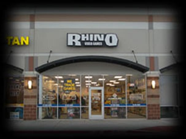Rumor: GameStop Corp to absorb Rhino