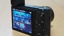 動画レビュー:ソニー DSC-RX100M4 スーパースローモーション、4K動画撮影を可能にした新センサー