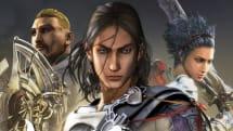 JRPG『ロストオデッセイ』が年末まで無料配信。Xbox One下位互換300本超え記念