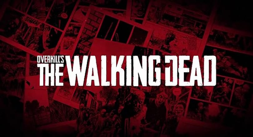 Payday developer reveals co-op Walking Dead game