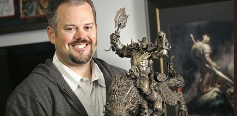 University of Texas and Blizzard COO Paul Sams launch game design academy