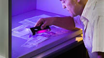 Xerox innovation can add anti-counterfeit measures to digital printers