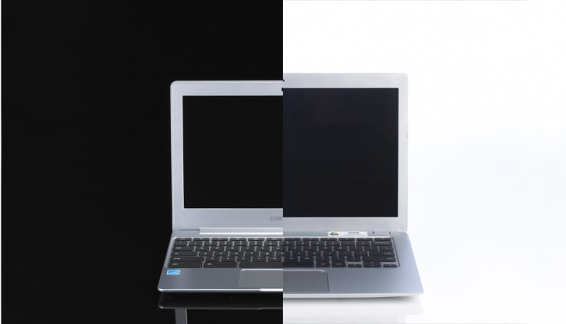 A tale of two Chromebooks: one size doesn't fit all