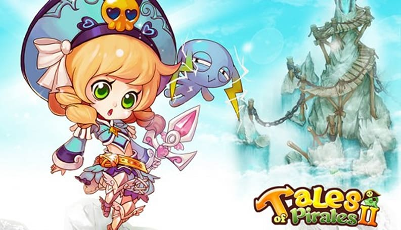 Tales of Pirates II preparing in-game PvP event