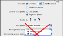 Mac 101: Stop the iPhone from opening iPhoto