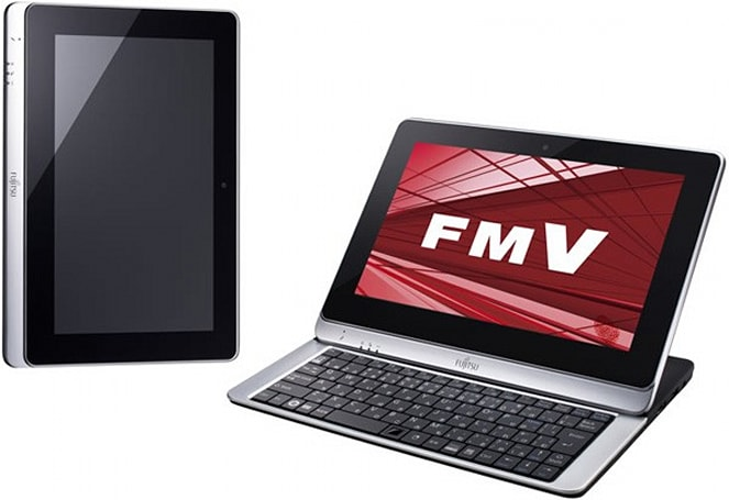 Fujitsu delays TH40/D release, puts slide-out tablet dreams on hold