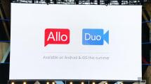 Google 正开发网页版 Allo