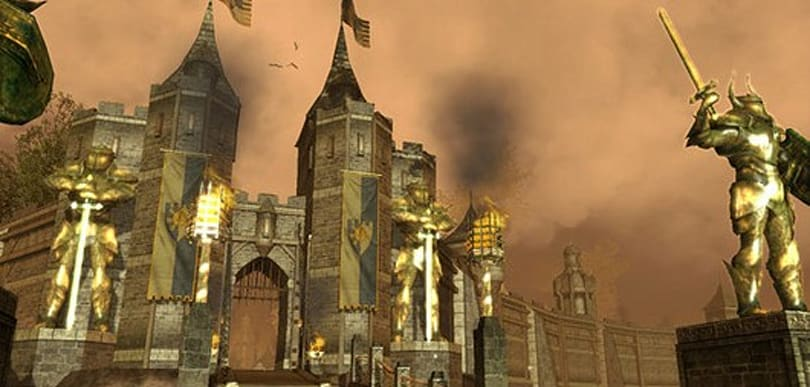 Darkfall client freely available on June 29th, sub fee to be reduced