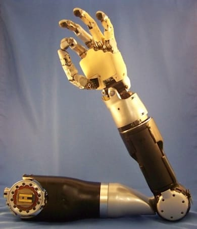 Brain-controlled robot arm kicks off new FDA program to speed up approval of medical devices
