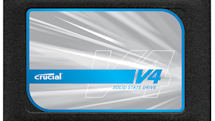 Crucial outs v4 SSD for solid-state storage on a budget