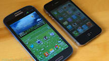Samsung edges past Apple in US smartphone satisfaction study, but reverse is true in Korea