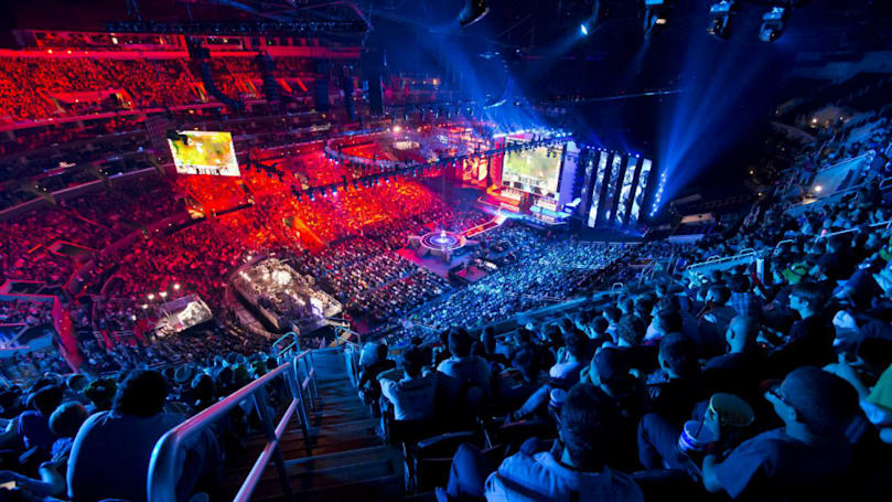 Pro gaming doesn't need balls to be considered a 'sport'