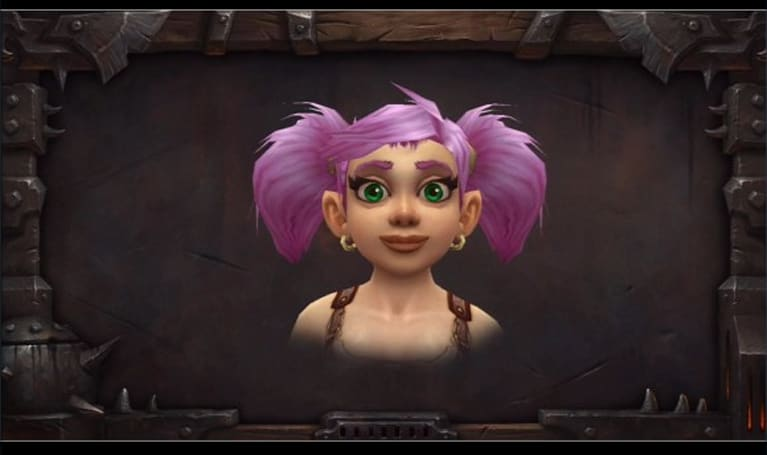 """BlizzCon 2013: New character models in """"Warlords of Draenor"""""""