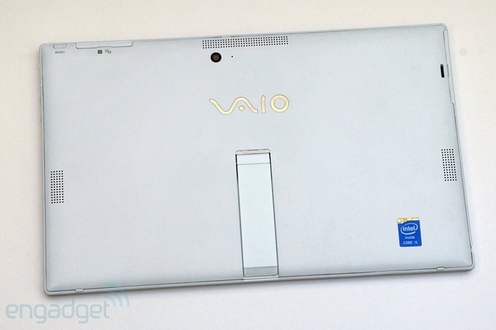 Sony VAIO Tap 11 review: meet Sony's answer to the Surface Pro