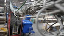 The Gathering 2012 to bring world's fastest internet to Norway, leave Swedish laundry out to dry