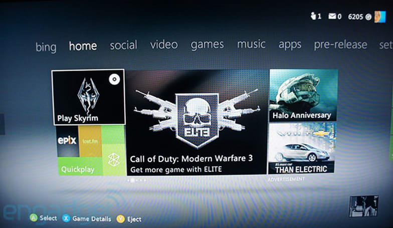 PSA: XBox 360 Dashboard Beta re-opens, offers 500,000 more slots