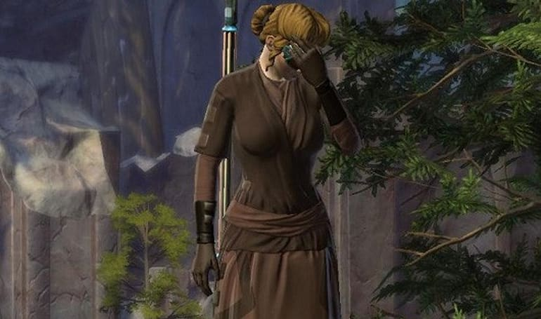 BioWare patches SWTOR's 2.4 a day early [Updated]