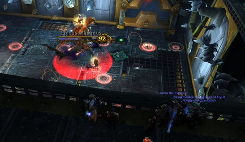 GuildOx launches Brawler's Guild ranking system
