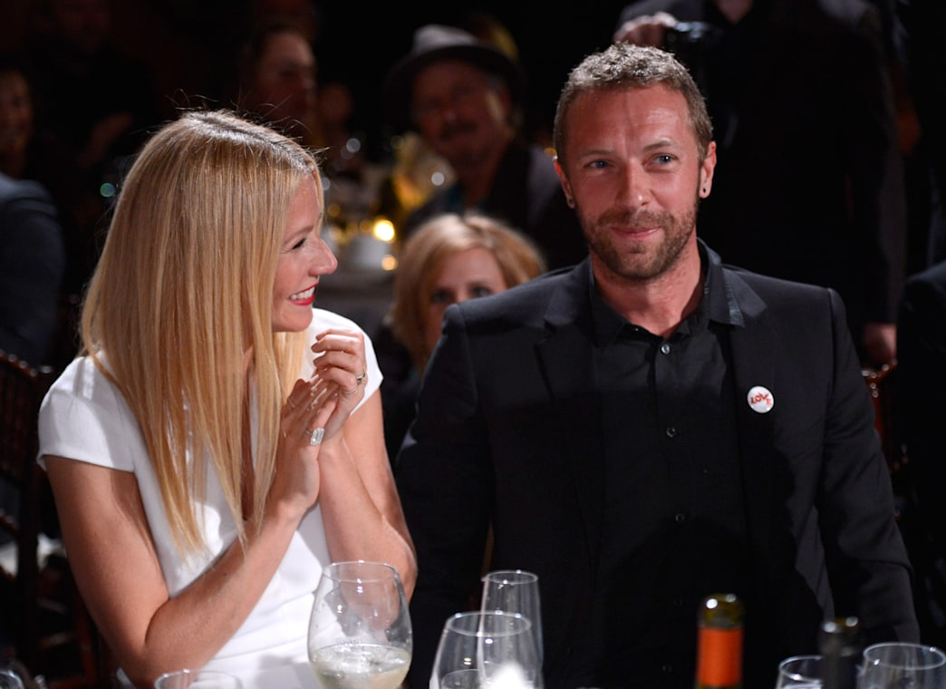 Gwyneth Paltrow and Chris Martin have decided to 'consciously uncouple'