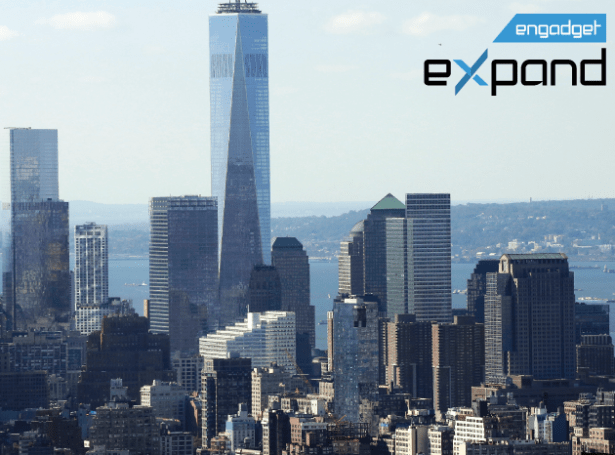 10 reasons to join us at Engadget #ExpandNY!
