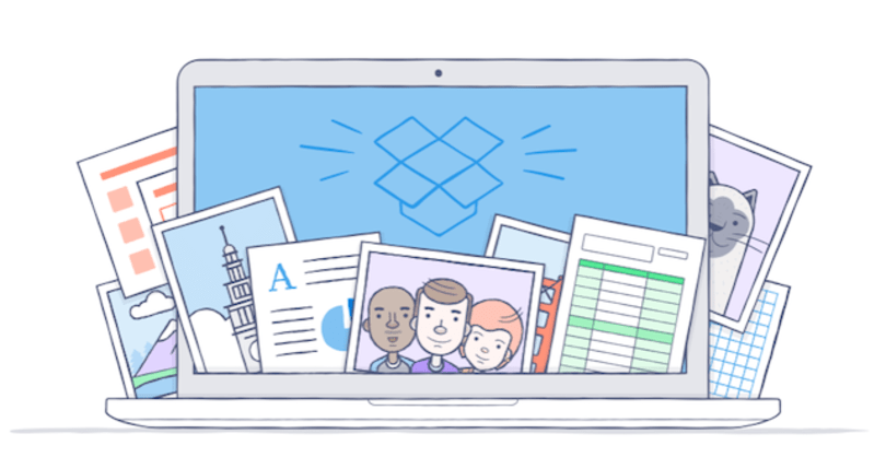 Dropbox Pro changes increase storage to 1TB at the same price