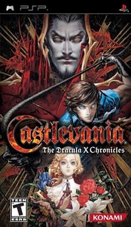 Deal of the Day: Castlevania: The Dracula X Chronicles for $19