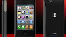 TUAW review and giveaway: Exolife battery case for iPhone 4