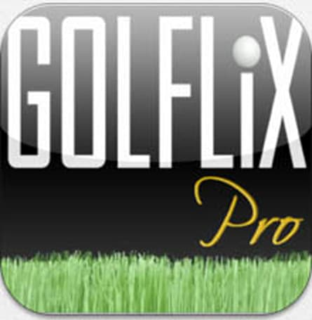 GolFlix Pro is a good idea that falls short of teaching golf on iOS